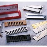Harmonica Parts and Tools