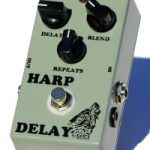 Effects Pedals and Amplifiers